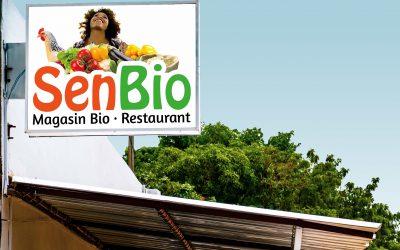 Le magasin SenBio